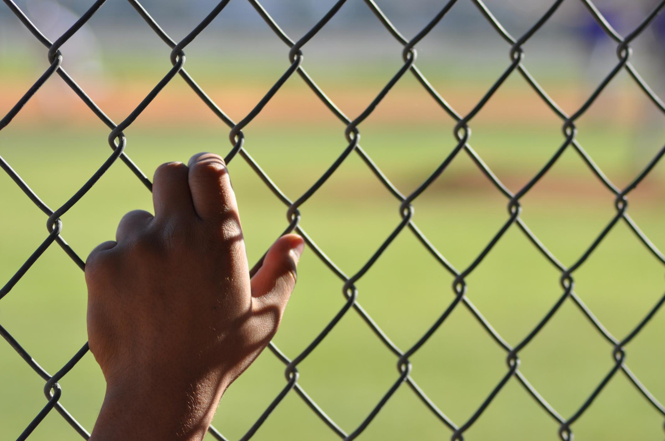 Durham Fence Pros - Chain Link Fencing 1
