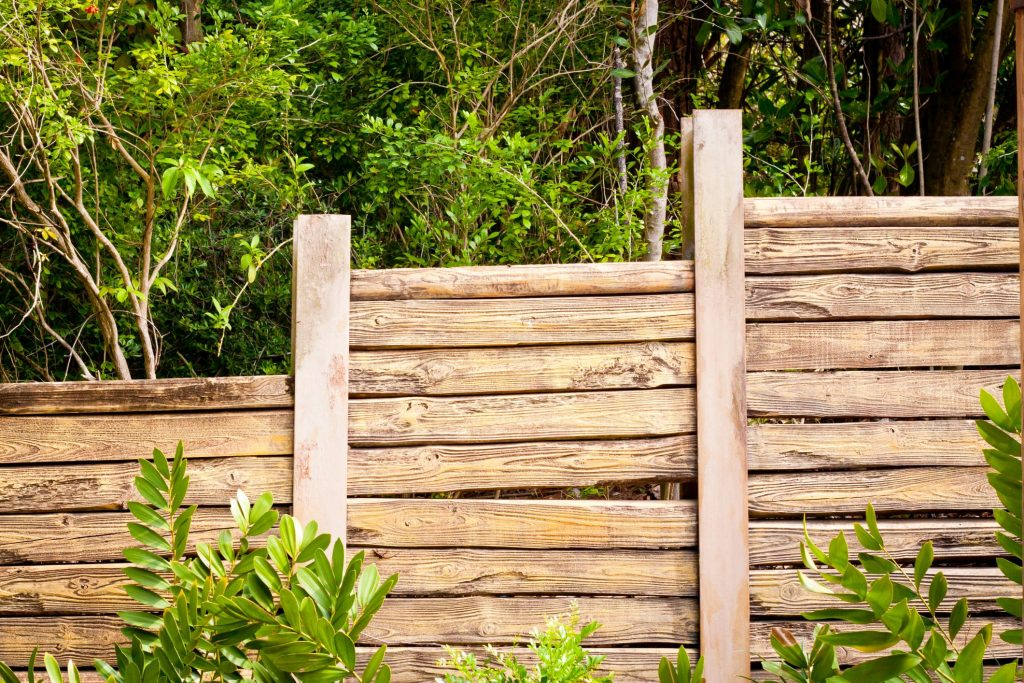Durham Fence Pros - Wood Fencing 2